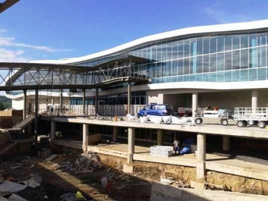 Bandara Labuan Bajo – NTT