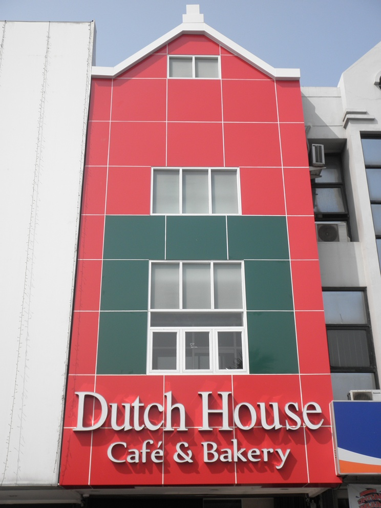 Dutch House Cafe